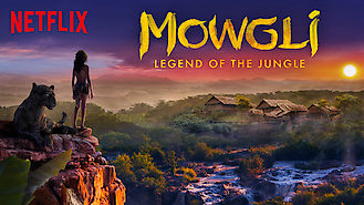 Mowgli: Legend of the Jungle (2018) on Netflix in New Zealand