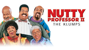 The Nutty Professor II: The Klumps