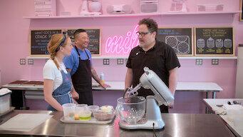 Episode 1: Milk Bar Bake Sale
